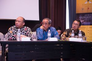 Press Conference Project Development Anouncement